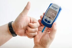Causes of diabetes mellitus